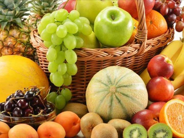 các loại trái cây tốt cho bà bầu