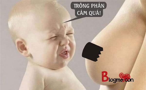 cách cai sữa cho bé hiệu quả nhất