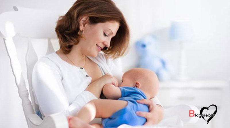 Do bé bú ít sữa mẹ
