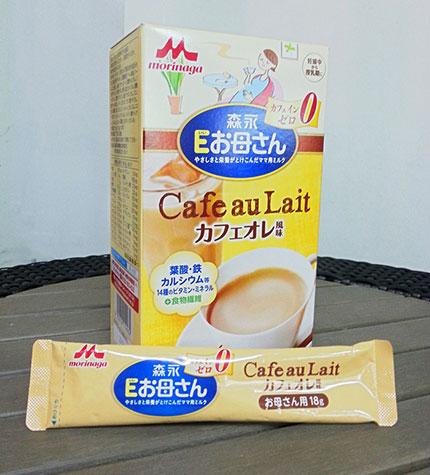 Sữa bầu Morinaga tốt cho mẹ bầu