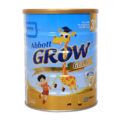 Sữa Abbott Grow Hoa Kỳ