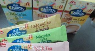Phân biệt sữa bầu Morinaga thật giả