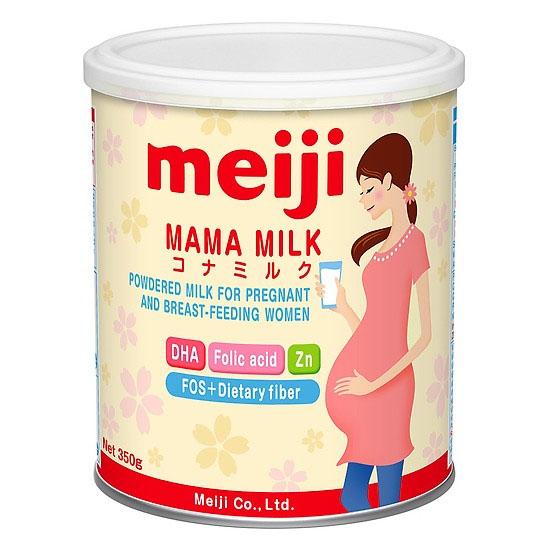 Sữa có giá bán khoảng 160.000 đồng đến 220. 000 đồng/ 350gr