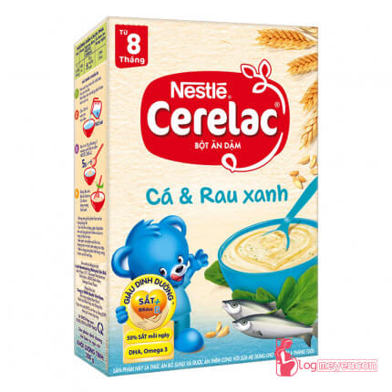 Nestile Cerelac