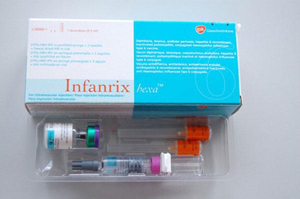 vắc xin 6 trong 1