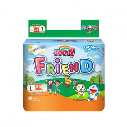 Bỉm GooN Friend giá tốt