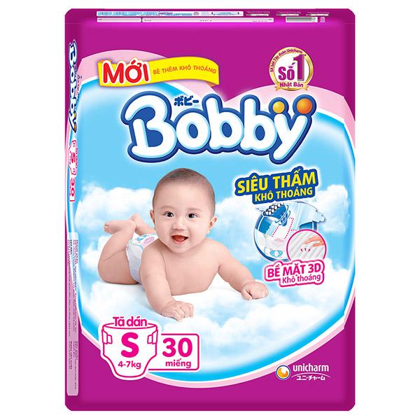 Bỉm Bobby có tốt không?