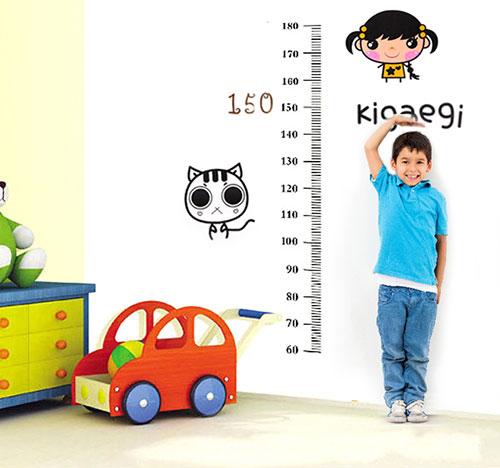 Bí kíp tăng chiều cao tối đa của người Nhật