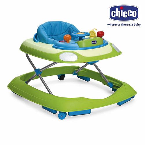 Xe tập đi Chicco Band đảm bảo an toàn cho bé