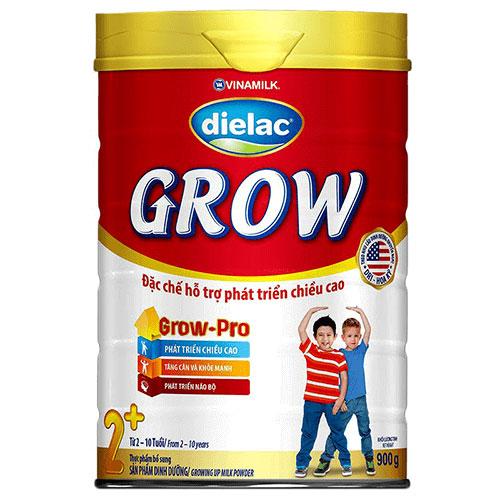 Sữa Dielac Grow Vinamilk