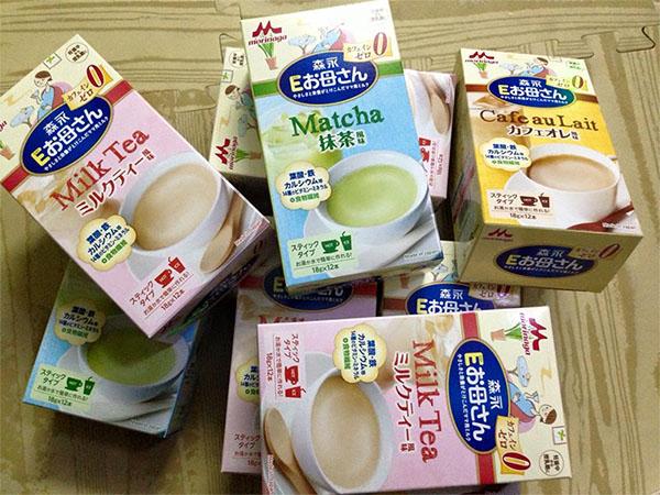 Sữa bầu Moringa có tốt không?
