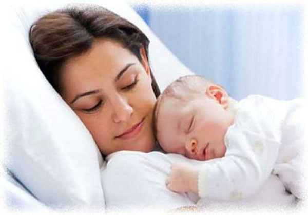 Chia sẻ cách cai sữa đêm hiệu quả cho bé