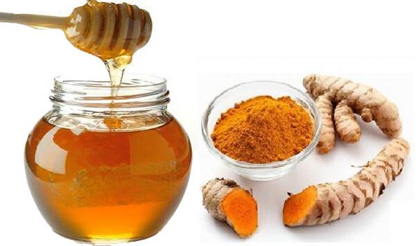 Bà bầu có được uống nước nghệ mật ong không?