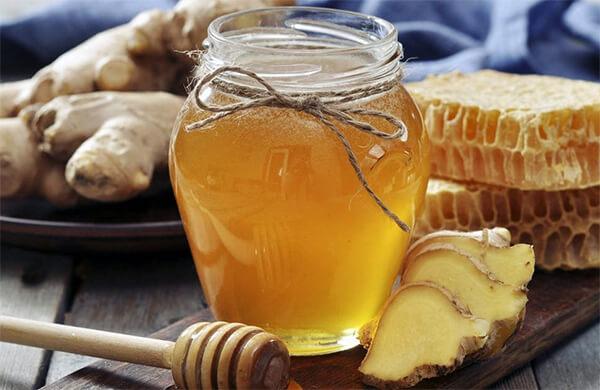 Phụ nữ mang thai uống nước gừng mật ong có tốt không?