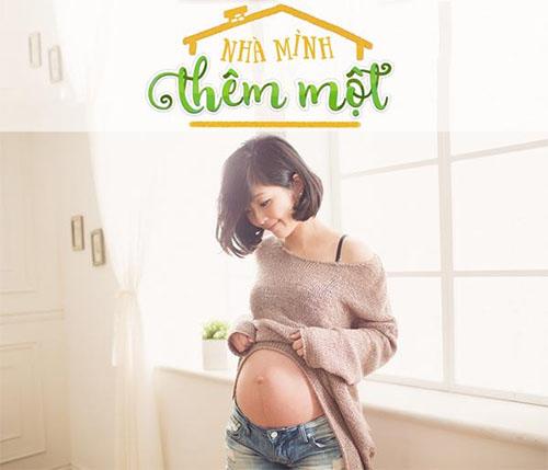 Mẹ bầu 3 tháng đầu