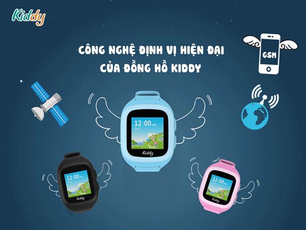 Định vị GPS quản lý giám sát con cái