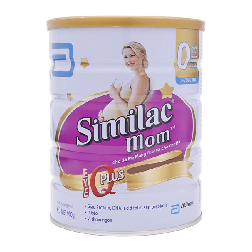 Sữa Similac Mom 900g