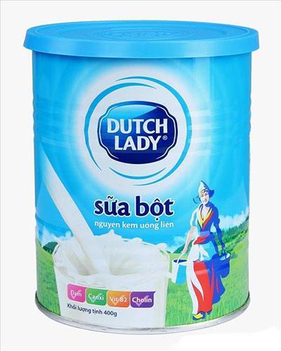 Sữa bột nguyên kem Vinamilk có tốt không?