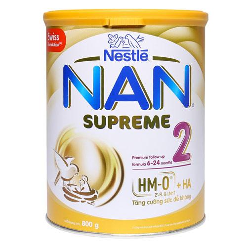 Sữa NanSupreme HMO