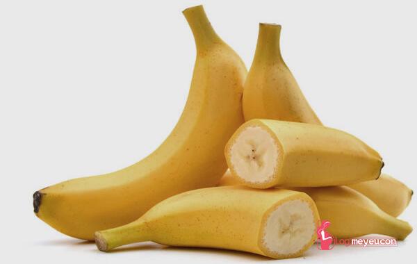 Mẹ bầu 3 tháng đầu nên ăn hoa quả gì? (7)