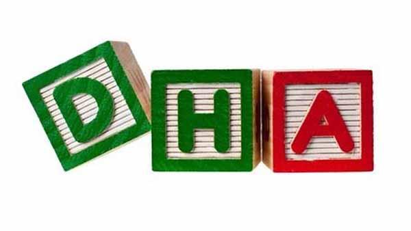 Bổ sung DHA đúng cách cho mẹ bầu