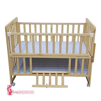 Giường cũi trẻ em Mamago
