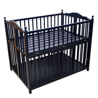Giường cũi trẻ em Kiza