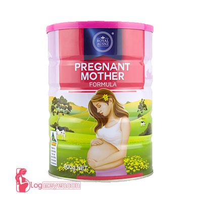 Sữa cho bà bầu Royal Ausnz Pregnant Mother Formula