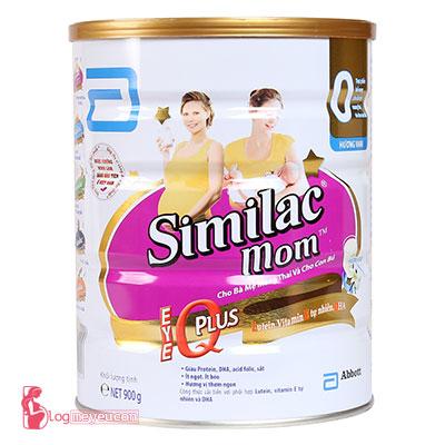 Sữa cho bà bầu Similac Mom IQ