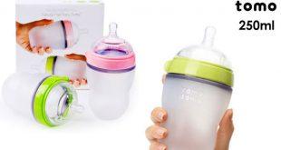 Bình sữa Hàn Quốc loại nào tốt cho bé?