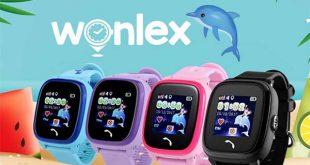 Đồng hồ định vị Wonlex chất lượng dành cho trẻ em