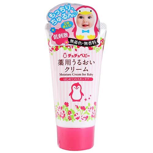 Kem dưỡng ẩm ChuchuBaby Nhật Bản