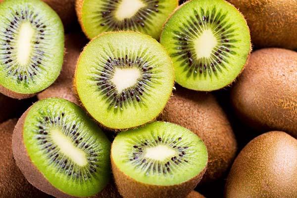 Kiwi đặc biệt tốt cho bà bầu bị tiểu đường