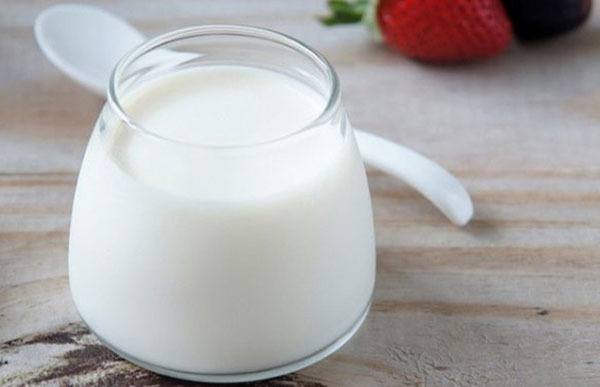 Sữa chua có thể giúp trung hoà axit trong dạ dày