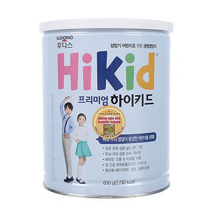 Sữa hikid Premium Hàn Quốc có tốt không?