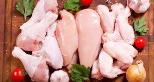 Thịt gà có tốt cho bé ăn dăm không?