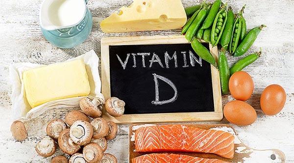 Thực phẩm giàu Vitamin D tốt cho bà bầu