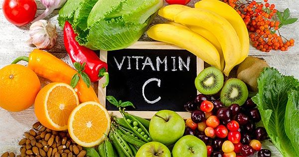 Thực phẩm giàu Vitamin C tốt cho bà bầu
