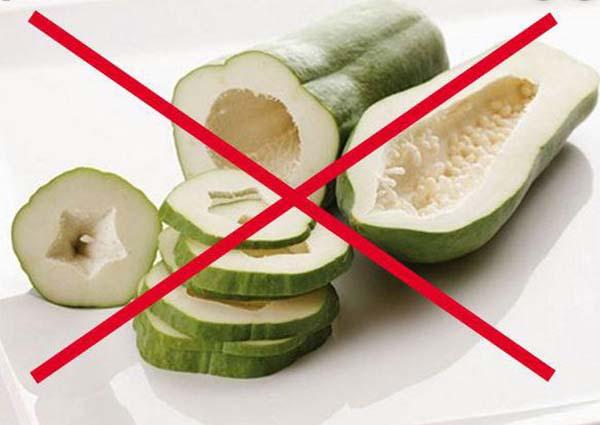 Trong 3 tháng đầu, tuyệt đối tránh ăn các loại thực phẩm gây co thắt tử cung dễ sảy thai