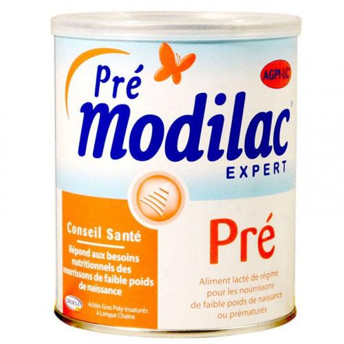 Sữa Pre Modilac Expert