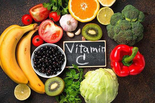 Thực phẩm giàu Vitamin C sẽ giúp mẹ bầu hấp thụ Sắt tốt hơn