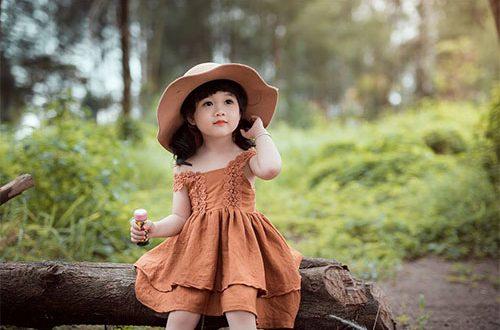 Đặt tên con gái 2020 – Tổng hợp 200 cách đặt tên bé gái Đẹp – Hay – Ý nghĩa