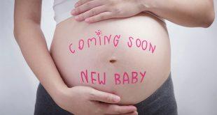 Dấu hiệu nhận biết sắp sinh chính xác nhất