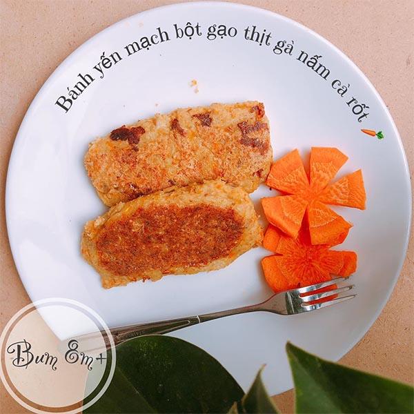 Thực đơn ăn dặm BLW cho bé 8 tháng tuổi (9)Thực đơn ăn dặm BLW cho bé 8 tháng tuổi (10)