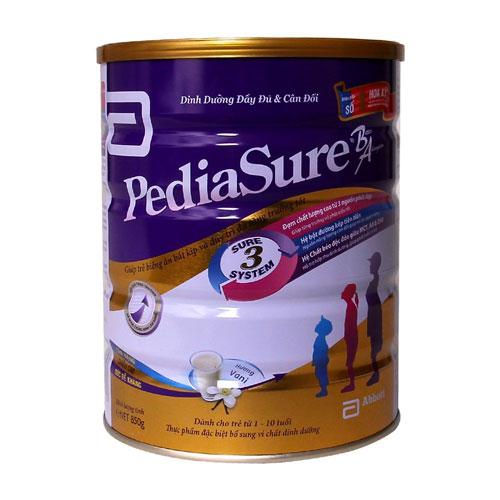 Pedia Sure BA