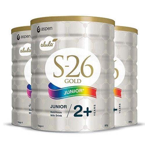 Sữa S26 Úc có tốt không?