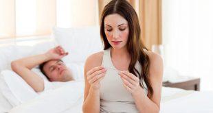 Nguyên nhân quan hệ trong và sau ngày đèn đỏ vẫn có thể có thai