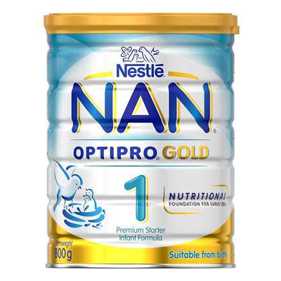 Sữa Nan OPtipro Gold Úc