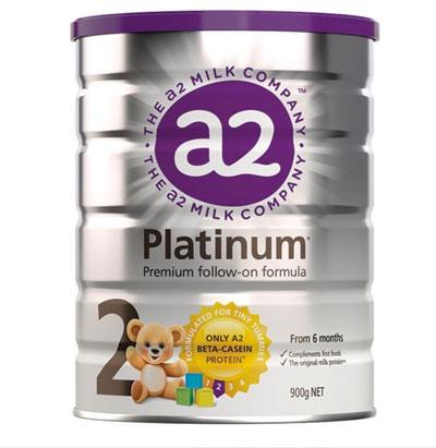 Sữa A2 Platinum Úc