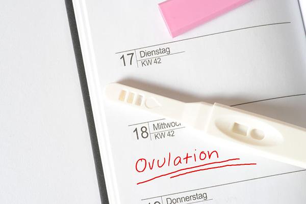 """(Máu báo thai báo hiệu mẹ đã có """"tin vui"""")"""